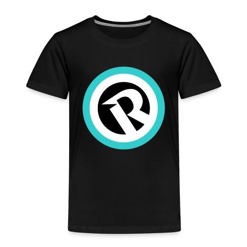 Logo Reborn Water 2020 - Kids' Premium T-Shirt