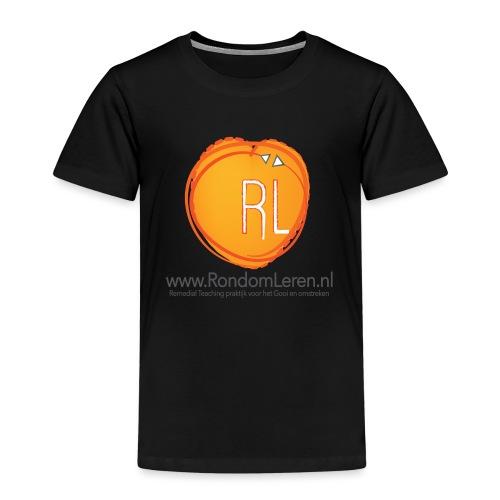 RondomLerenTasBedrukking - Kinderen Premium T-shirt