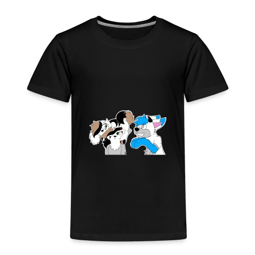 Ali, Cia & Frost Design - Kinder Premium T-Shirt