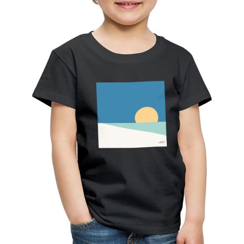 Fiji - Kids' Premium T-Shirt