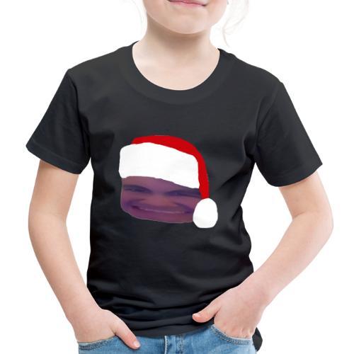 Tomte Affie - Premium-T-shirt barn
