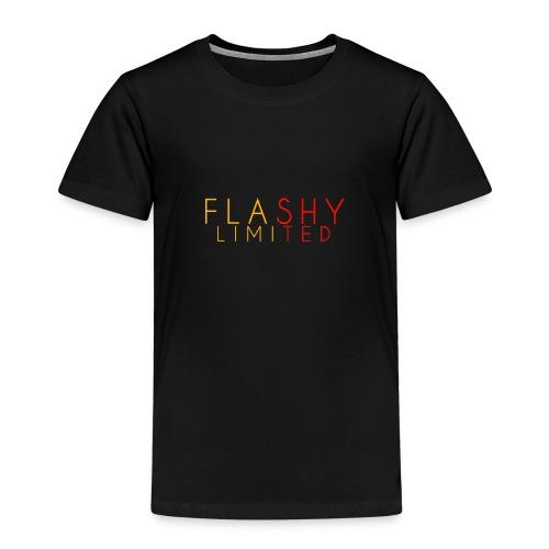 FP5 - Premium-T-shirt barn