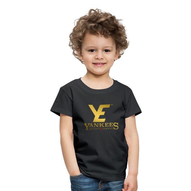 YE Logo Gold