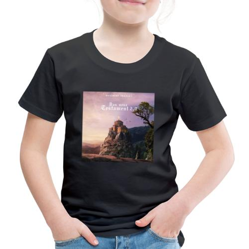 Cover: The New Testament 2.0 - Kids' Premium T-Shirt