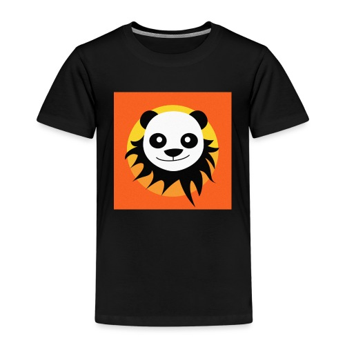Panda Flandres TV - T-shirt Premium Enfant