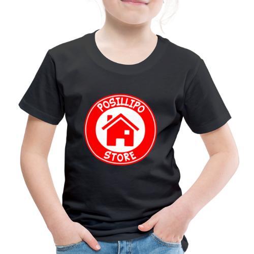 Posillipo Store - Maglietta Premium per bambini
