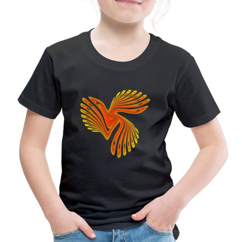 Bird Bird of Paradise Cockatoo Icarus Chaos 4314aut - Kids' Premium T-Shirt
