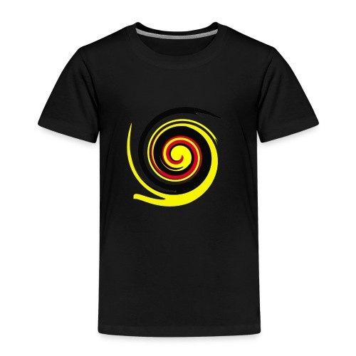 tourbillon - T-shirt Premium Enfant