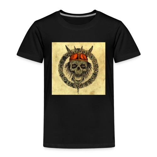 runes - T-shirt Premium Enfant