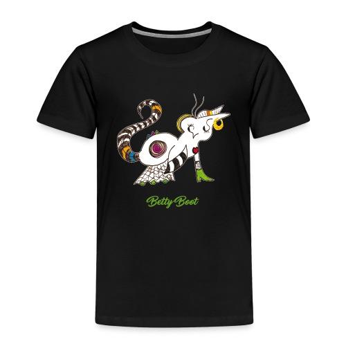 Betty Boot - T-shirt Premium Enfant