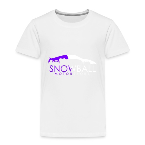 Snowball Motorsport - Kids' Premium T-Shirt