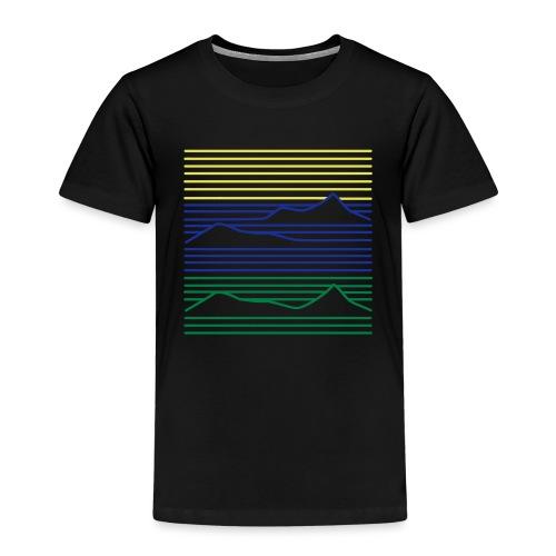 RUCATURA - Camiseta premium niño