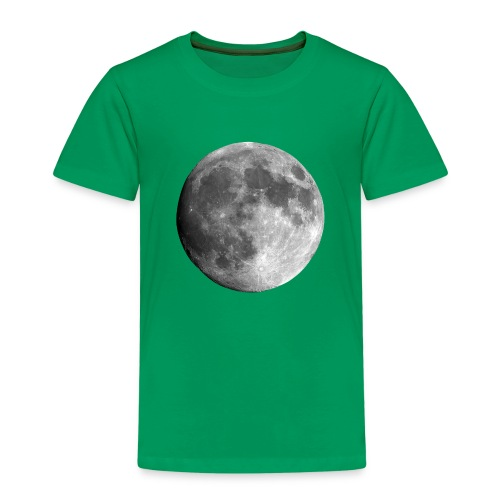 ICONIC CHOSE - Kids' Premium T-Shirt