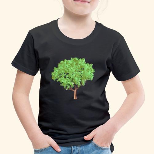 baum 3 - Kinder Premium T-Shirt