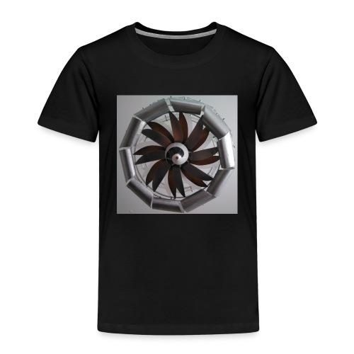 ENG 1.1 - Kinder Premium T-Shirt