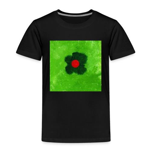 blumeInWiese - Kinder Premium T-Shirt