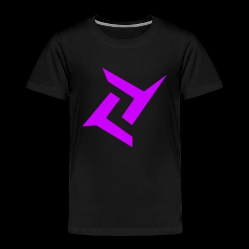 New logo png - Kinderen Premium T-shirt