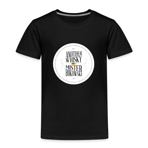 Pull AOW Femme - T-shirt Premium Enfant