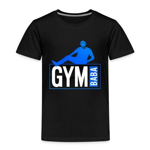 Gym baba 2 bleu - T-shirt Premium Enfant