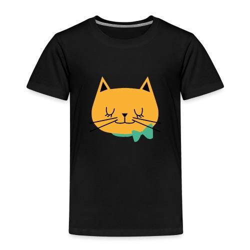 cat - T-shirt Premium Enfant