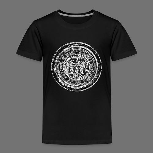 Tempora mutantur nos et mutamur vuonna Illis - Lasten premium t-paita