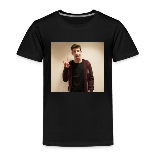 Shawn Mendes - Kinderen Premium T-shirt