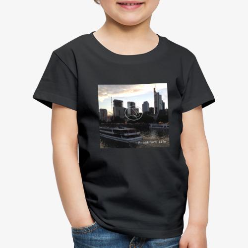 JiaLi Frankfurt Life - T-shirt Premium Enfant