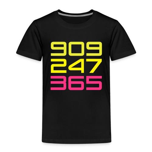 909 - Kids' Premium T-Shirt
