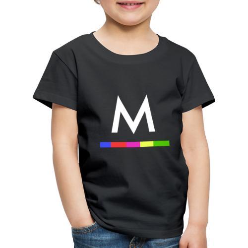 Metro - Camiseta premium niño