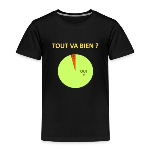 DEFAKATOR Tout Va Bien ? - T-shirt Premium Enfant