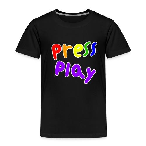 Pride - Kids' Premium T-Shirt