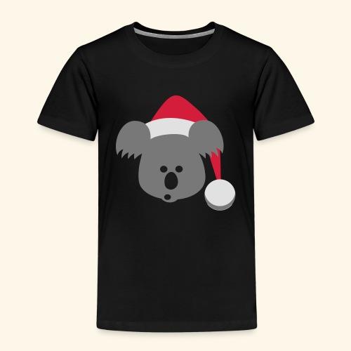 Koala Design Nikoalaus - Kinder Premium T-Shirt