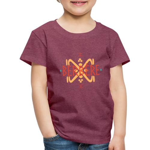 Berbère - T-shirt Premium Enfant
