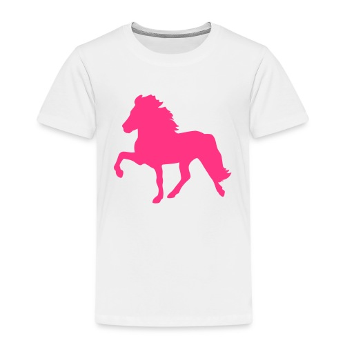 Tölter - Kinder Premium T-Shirt