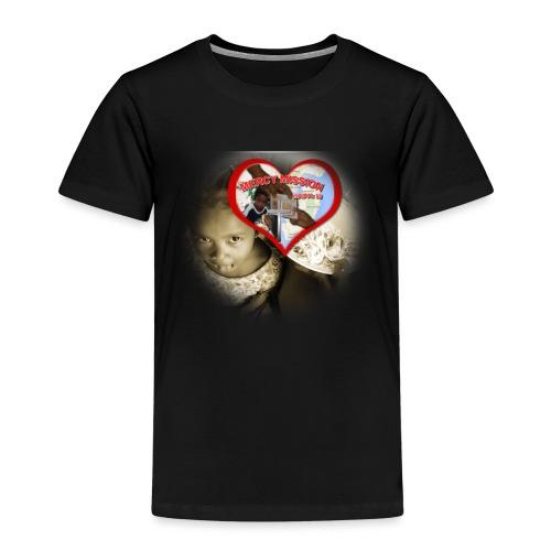 mercymission - Premium-T-shirt barn