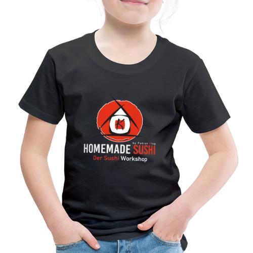 B2BBB465 82B1 4C01 8E95 4FA8DEAE986C - Kinder Premium T-Shirt