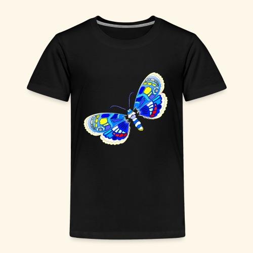 Butterfly 6 - Kids' Premium T-Shirt