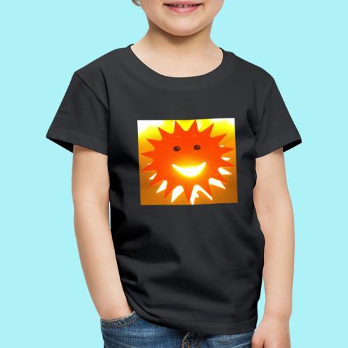 Soleil Souriant - T-shirt Premium Enfant