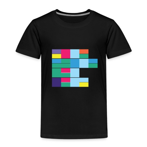 wsag174tee2 - Kids' Premium T-Shirt