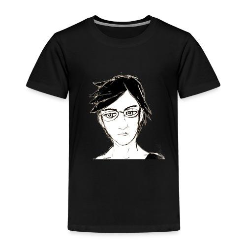 intelectual - Camiseta premium niño