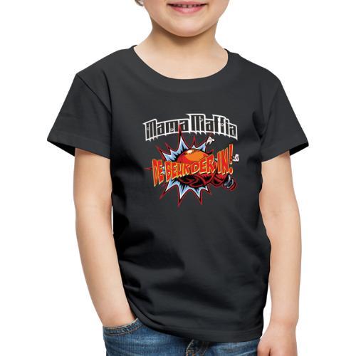 De Beuk Der in - Kinderen Premium T-shirt