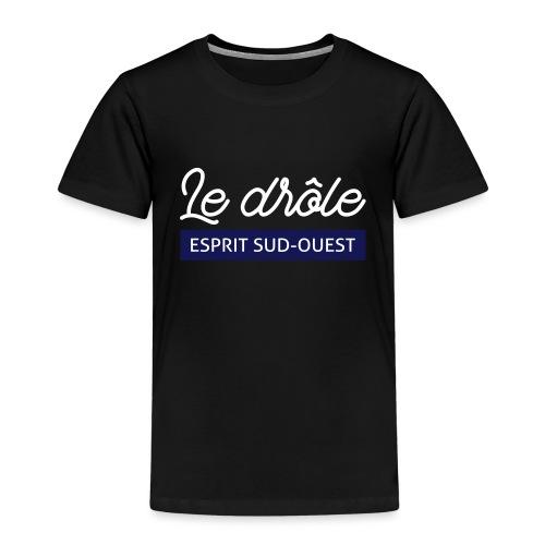 Le drôle - T-shirt Premium Enfant