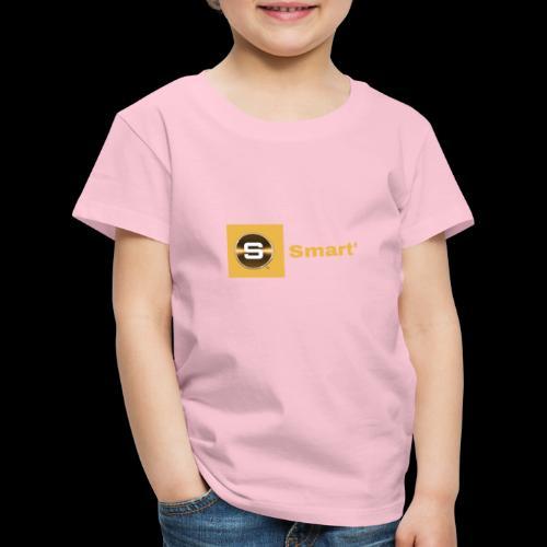 Smart' ORIGINAL Limited Editon - Kids' Premium T-Shirt
