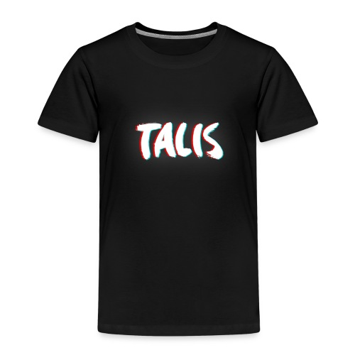 talis logo png - Kids' Premium T-Shirt