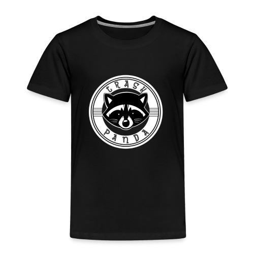 Trash Panda Correct Animal Names - Raccoon - Kids' Premium T-Shirt