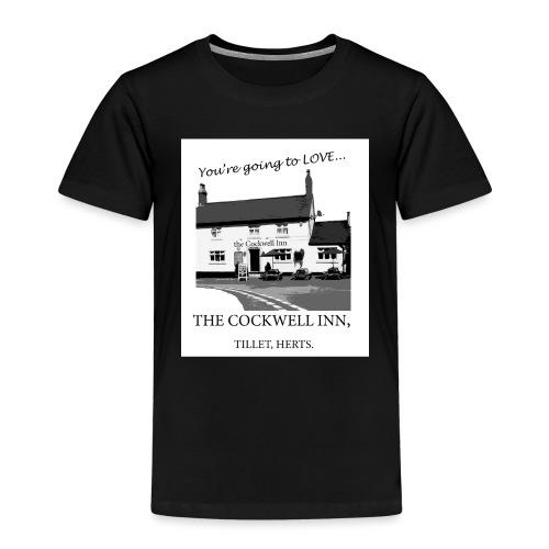 The Cockwell Inn - Kids' Premium T-Shirt