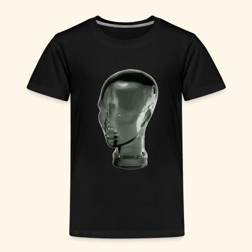 kopf png - Kinder Premium T-Shirt