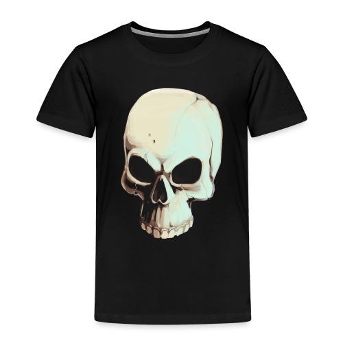 Light Alpha Cranium - Kids' Premium T-Shirt