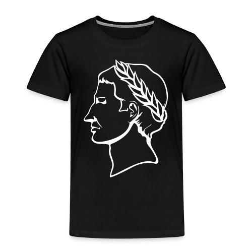 Gaius Julius Caesar - Kinder Premium T-Shirt
