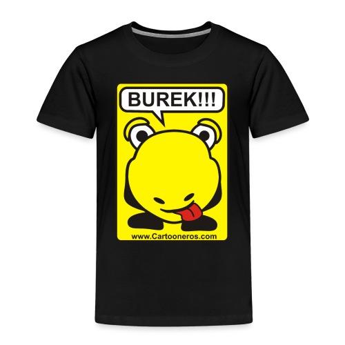Burek - Kinder Premium T-Shirt
